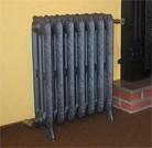 Чугунные радиаторы Chappee