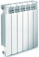 Биметаллические радиаторы Xtreme