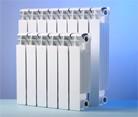 Алюминиевые радиаторы Torex